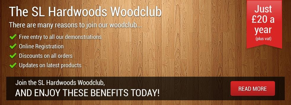 Woodclub Membership