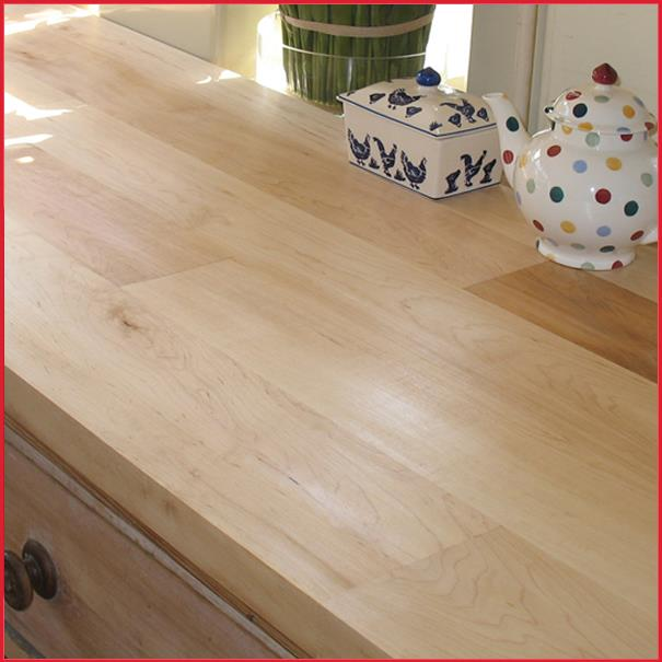 Maple Kitchen Worktops: Häfele Maple Wooden Worktop Apollo Kitchen
