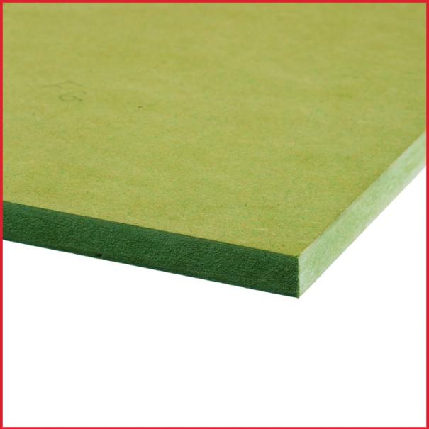 Moisture Resistant Mdf Sheet Material