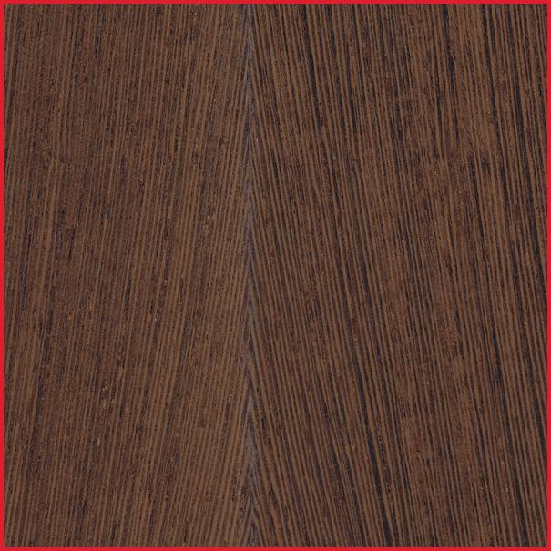 Wenge Veneered Mr Mdf 2 Faces A B Grade