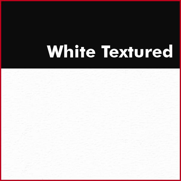 White Textured Melamine Faced Mdf 2440 X 1220mm
