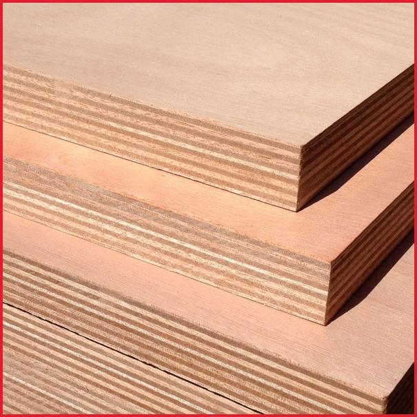 Marine plywood gaboon throughout mm