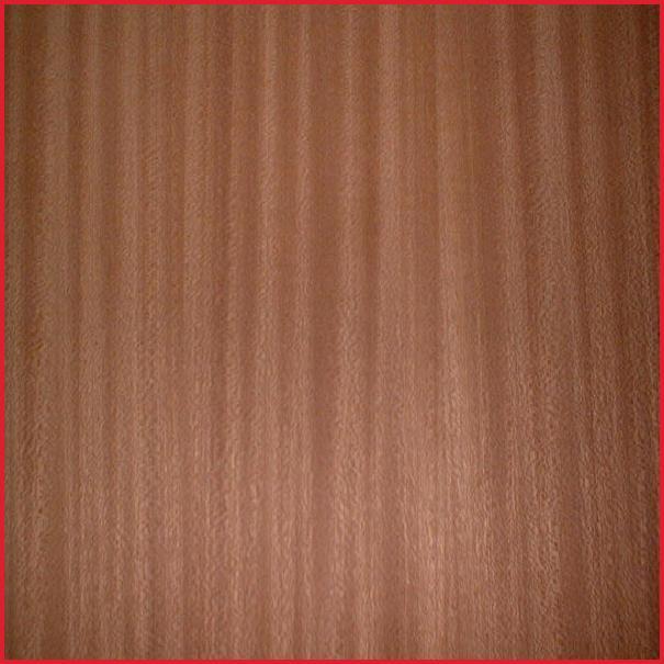 Sapele Quarter Cut Mdf Veneered 2440 X 1220mm