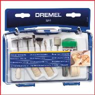 Dremel 684 Cleaning and Polishing Set