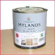 Mylands Hardwax Earth Oil (Natural)