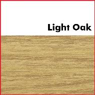 Light Oak Melamine