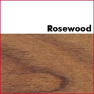 Rosewood Unglued Wood Edging 2mm Thick