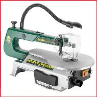 "SS16V 16"" Variable Speed Scroll Saw"