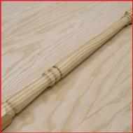 Softwood Spindles