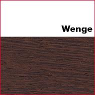 Wenge Pre Glued Wood Edging 2mm Thick