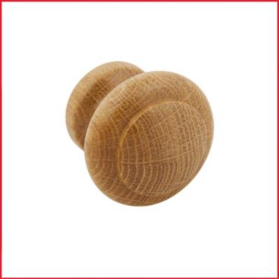 Häfele Oak Unit Knob