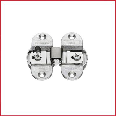 180° Concealed Mortice Hinges