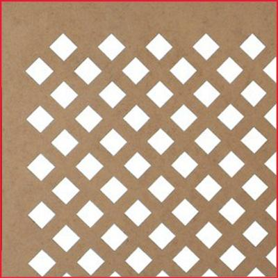 Decorative MDF Panel