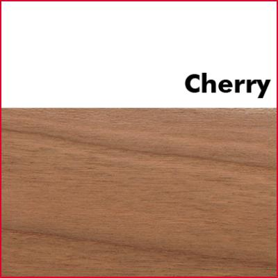Cherry Pre Glued Wood Edging 2mm Thick