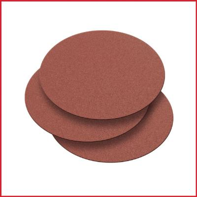 250mm Self Adhesive Sanding Discs
