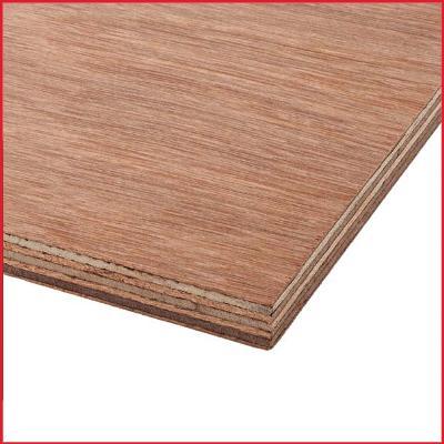 Marine Plywood Far Eastern Wbp 2440 X 1220mm