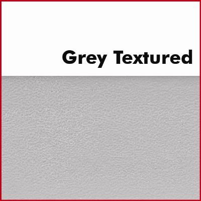 Unglued Grey Textured Plastic ABS Edging