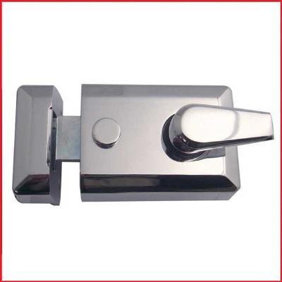 Frelan JL5021 Nightlatch - 60mm Backset