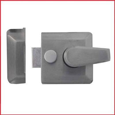 Frelan JL5031 Nightlatch - 40mm Backset
