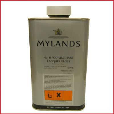 Mylands No.8 Polyurethane Lacquer