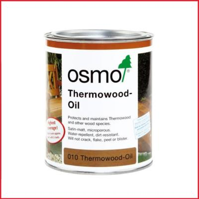 Osmo Decking Oil 010 - Thermowood