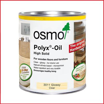 Osmo Polyx-Oil Clear Gloss 3011