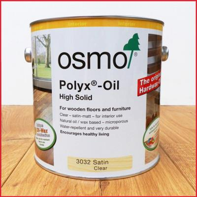 Osmo Polyx-Oil Clear Satin 3032
