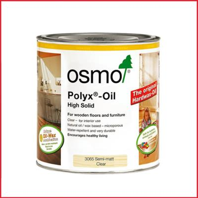 Osmo Polyx-Oil Clear Semi Matt 3065