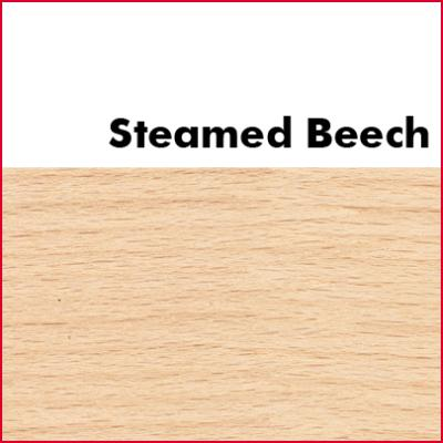 Steamed Beech Pre Glued Wood Edging 2mm Thick