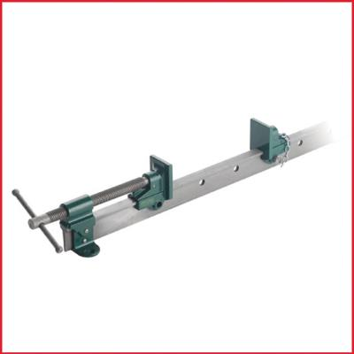 Record Power T-Bar Clamp