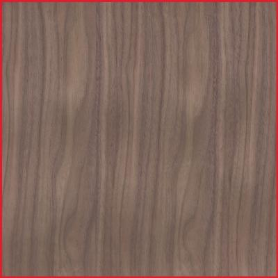 Walnut MDF Half Sheet Lipped 2 Long Edges