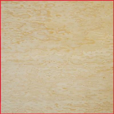 Birdseye Maple Style Veneered MR MDF (veneer A face / maple balancer) 2440 x 1220mm
