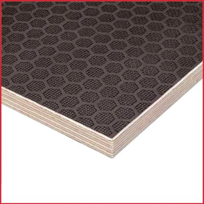 Hexa Grip Birch Plywood 2440 x 1220mm