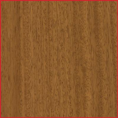 Iroko Veneered MR MDF 2 Faces A/B Grade 2440 x 1220mm