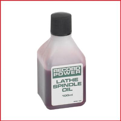 Record Power Lathe Spindle Oil