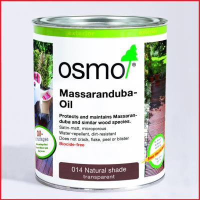 Osmo Decking Oil 014 - Massaranduba