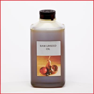 Mylands Raw Linseed Oil