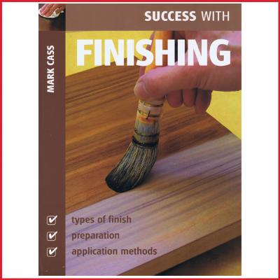 Success with Finishing