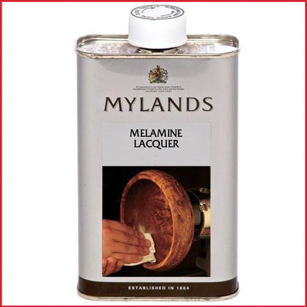 mylands melamine lacquer water resistant