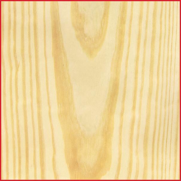 Pine Wood Rings