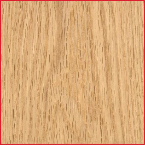 Oak American Red Sawn Board Solid Timber